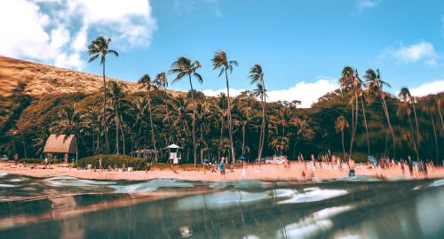 Top 10 Reasons to Visit Hawaii [As If You Needed Any]