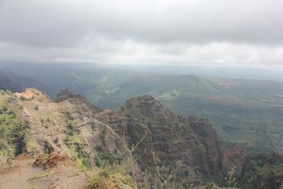 Kauai's Waimea Canyon - Hawaiianly