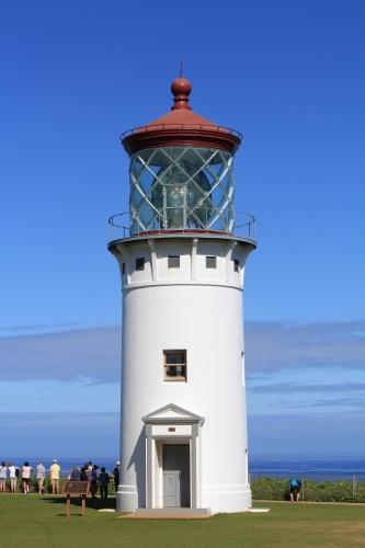 Kilauea Lighthouse Kauai - Hawaiianly