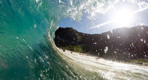 Top 5 Beaches in Hawaii to Catch Some Rays and Waves