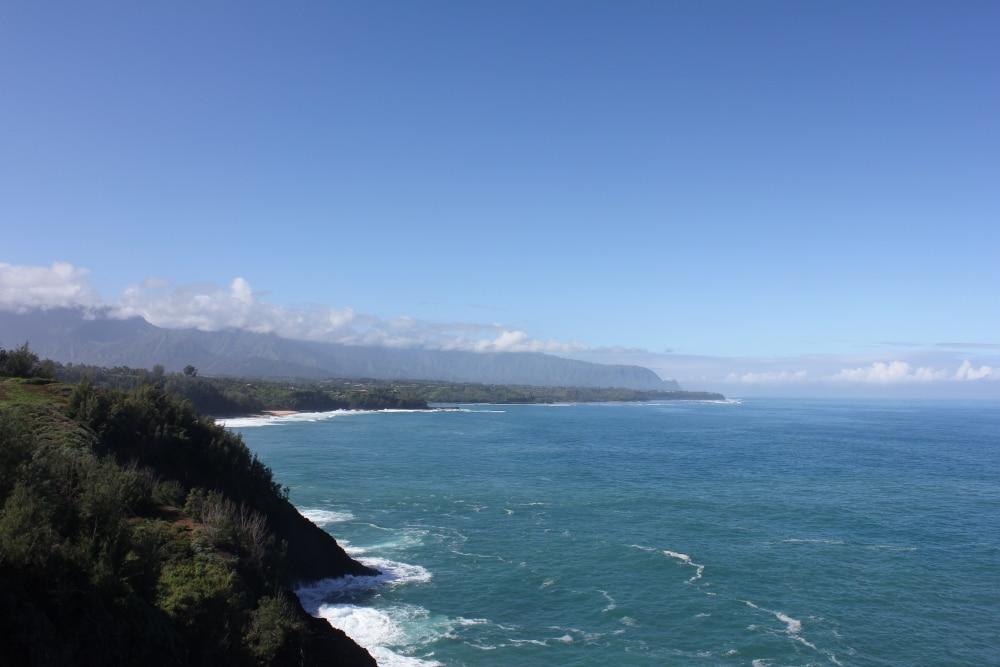 Kauai Lighthouse View - Hawaiianly