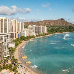 Waikiki Diamondhead - Hawaiianly.com